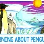 Penguins! Penguins! Penguins!