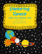 Exploring Space Unit