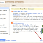 Information Overload?  Try Google Reader
