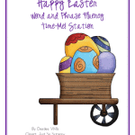 New Blog + Easter = Giveaway