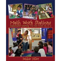Math Work Stations Blog Party Chapter 8 Measurement