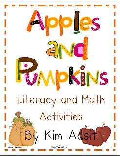 Peek at My Week-Apples! Apples! Apples!