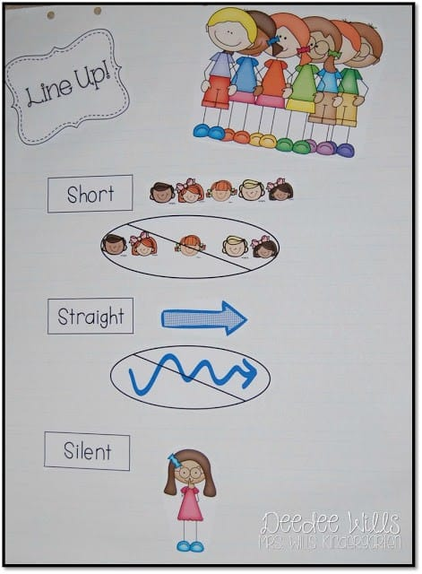 Classroom Behavior 4