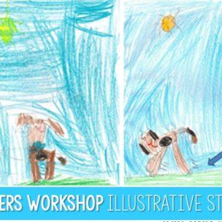 Writers Workshop-Katie Wood Ray Style