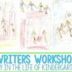 Writers Workshop-The Anatomy of my workshop and some conferring
