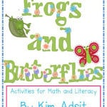 Lesson Plans With Frog and Toad