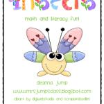 Lesson Plans-Bugs