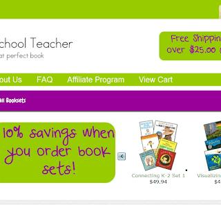 Clever School Teacher-Ta Da!
