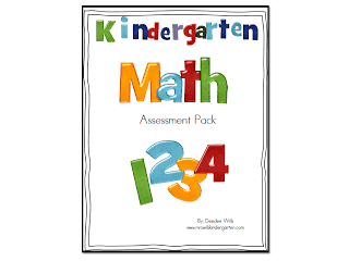 Common Core Math Assessment… and a Flash Giveaway!