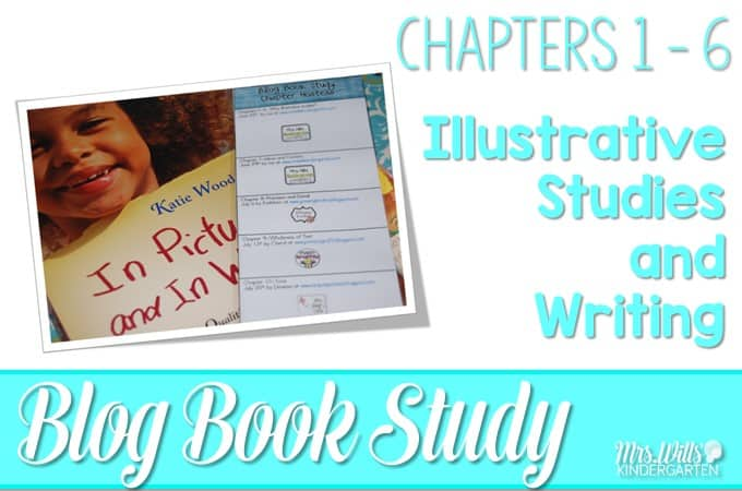 In Pictures and In Words Chapters 1 to 6