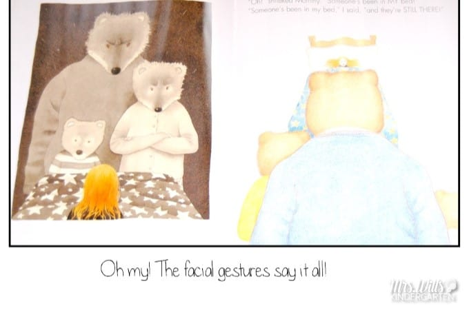 Writers workshop illustrative studies tone! In Pictures and in Words Chapters 10 is about writing with a tone using mentor texts resources to teach writing to kindergarten and first-grade students.