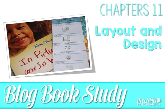 In Pictures and in Words Chapter 11: Layout and Design
