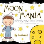 Peek at my Week-Spring, Moons…Linky