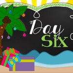 Christmas in July-Day 6