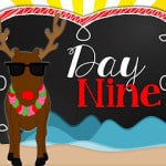 Christmas in July-Day 9