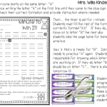 Peek at my Week… Moving into Word Study
