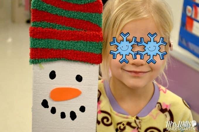 Kindergarten Christmas Gifts
