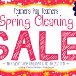 Spring Sale!!!