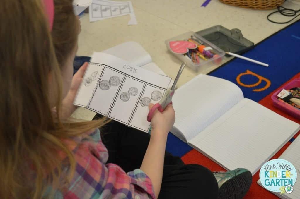 How about poetry in a kindergarten classroom? Word study, fluency and more!