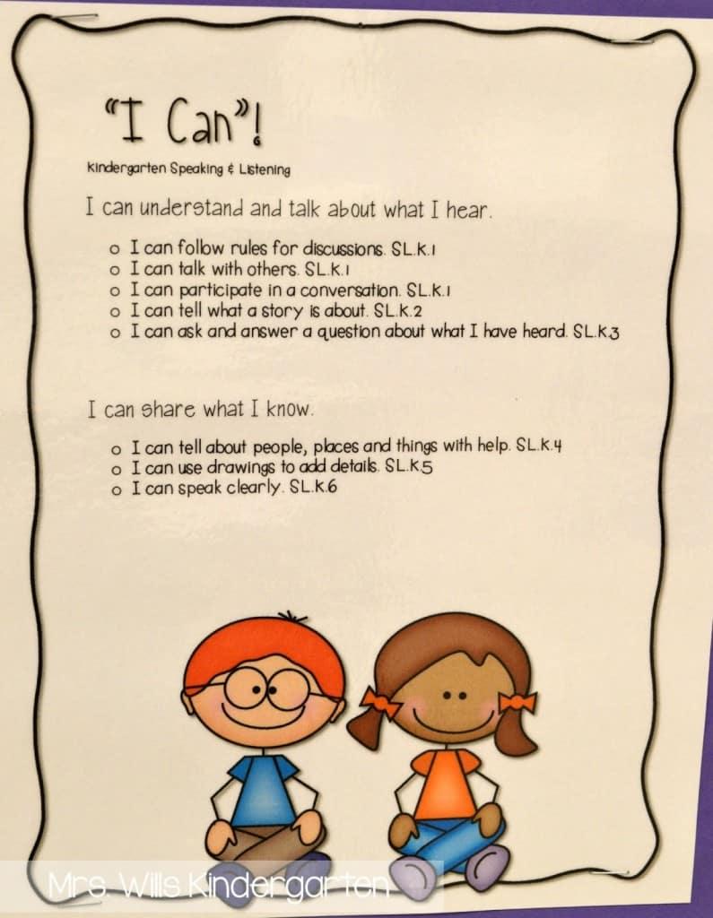 Focus Wall: Focus! Deedee! Focus! - Mrs. Wills Kindergarten