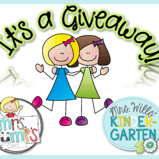 Guiding Readers Giveaway