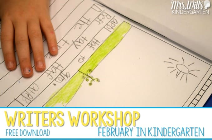Writers Workshop:  How is it going?  (FREE download)