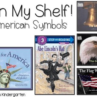 Peek at my Week:  America!