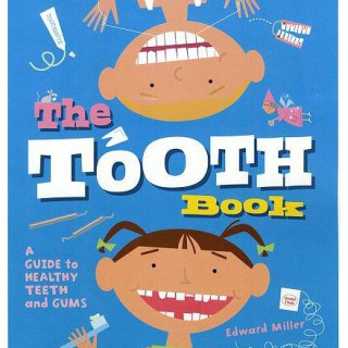 Peek at my Week:  It's all about the teeth… the teeth…