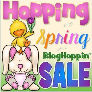 Spring Sale!  20% off!
