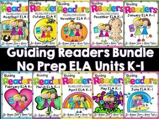 What Worked Last Year?: Guiding Readers 22