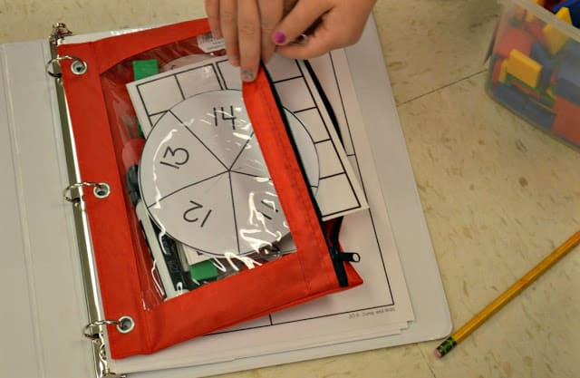 Math Tool Kits (FREE download) 6