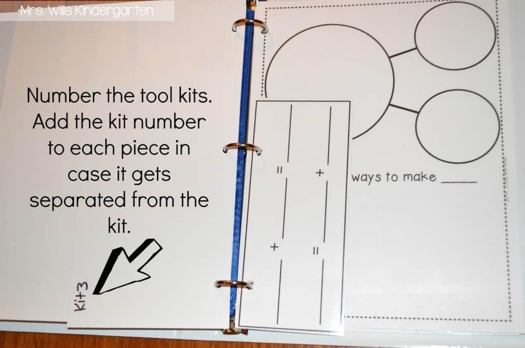 Math Tool Kits (FREE download) 9