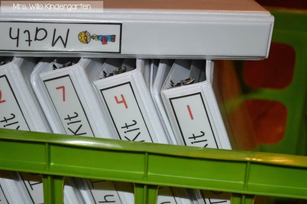 Math Tool Kits (FREE download) 7