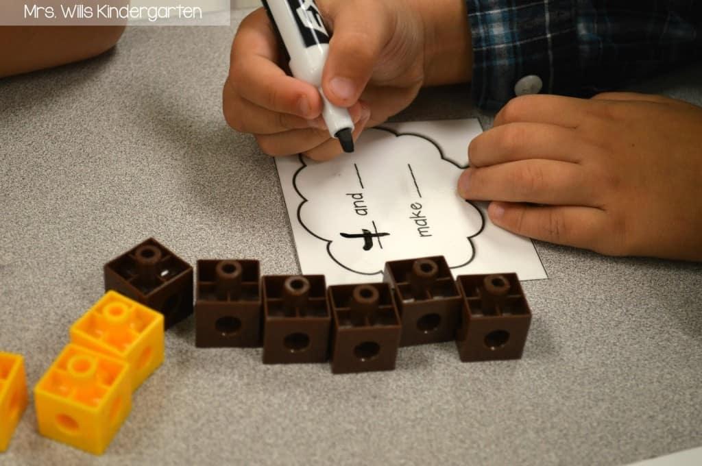 Math Tool Kits (FREE download) 1
