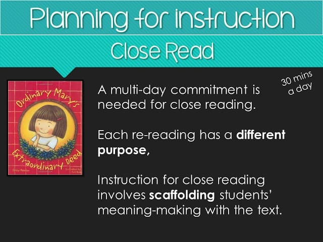 Interactive Read Aloud: Webinar Follow Up! 5