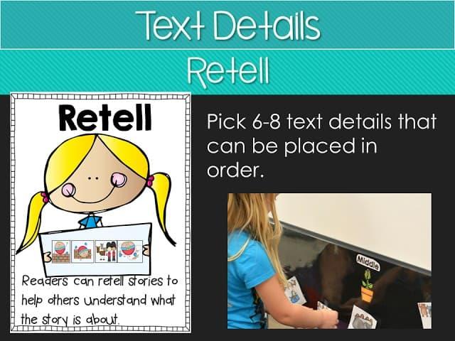 Interactive Read Aloud: Webinar Follow Up! 8