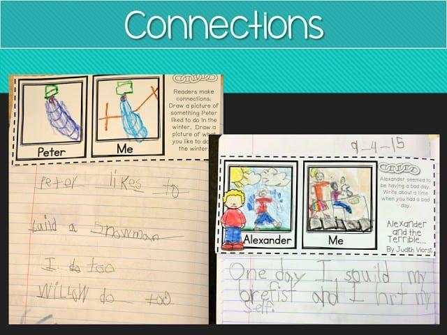 Interactive Read Aloud: Webinar Follow Up! 11