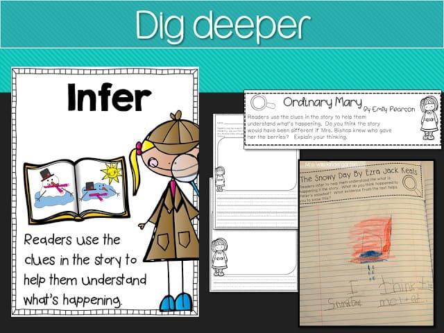 Interactive Read Aloud: Webinar Follow Up! 12