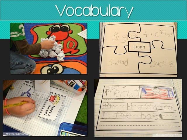 Interactive Read Aloud: Webinar Follow Up! 15