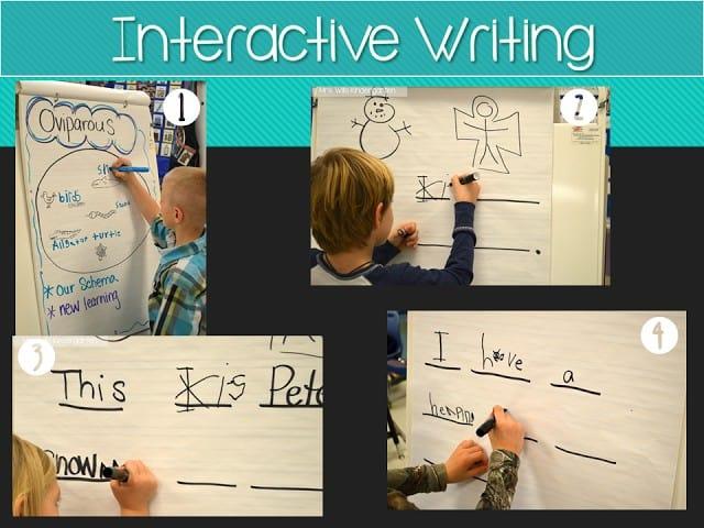 Interactive Read Aloud: Webinar Follow Up! 16
