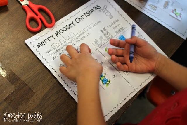 Here are my picks the the best math and literacy activities of 2015 for kindergartners, including writing workshops, poetry units, and listening stations!