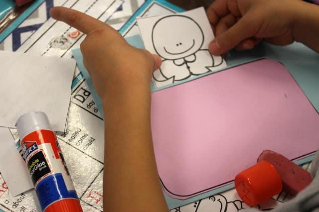 Best Math and Literacy Activities for Kindergarten EVER! 2