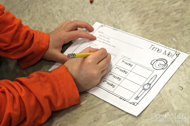 Sight Words: Dolch? Fry? or Mutt? (Free file) 4