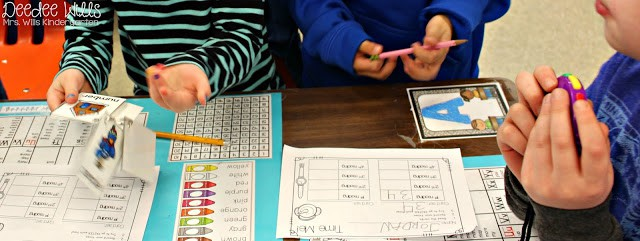 Sight Words: Dolch? Fry? or Mutt? (Free file) 5