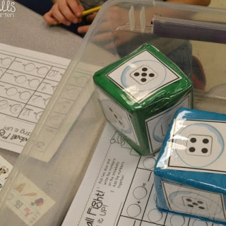 Games for Kindergarten Update and GIVEAWAY