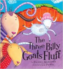 Lesson Plans for Three Billy Goats 1