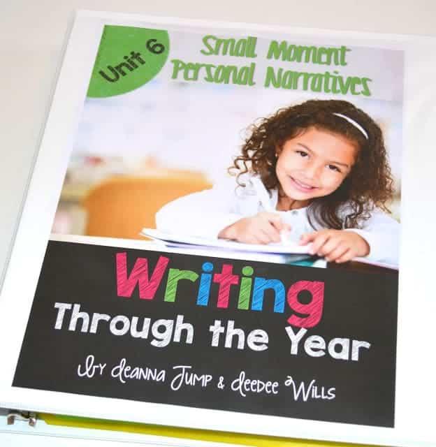Emergent Writing