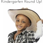 Tips for the BEST Kindergarten Round Up!