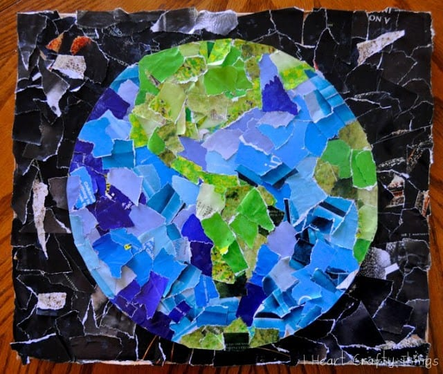 Earth Day Lesson Plans with a FREE File! 3