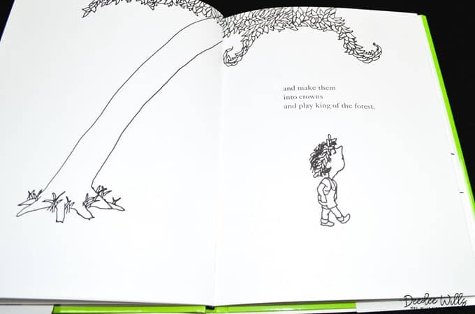 The Giving Tree Lesson Plans (9)